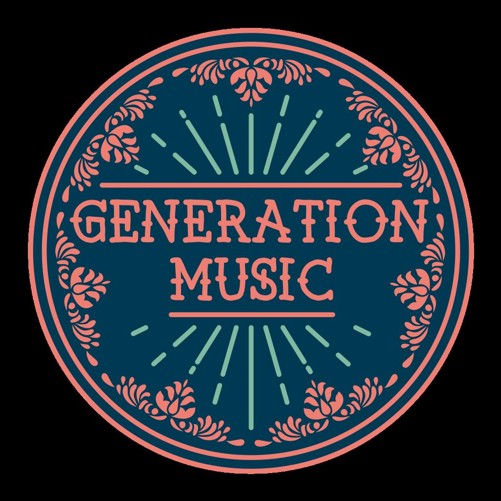 Generation Music Logo 002 (1)