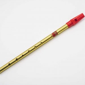Original Generation Flageolet (Brass) C