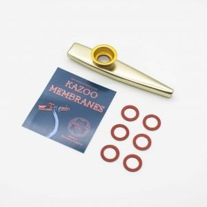 Kazoo Membranes (Pack of 6)